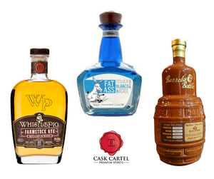 Labor Day Bottles to Enjoy at Any Festivity