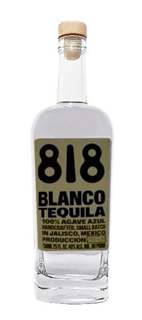Kendall Jenner   818 Tequila Blanco