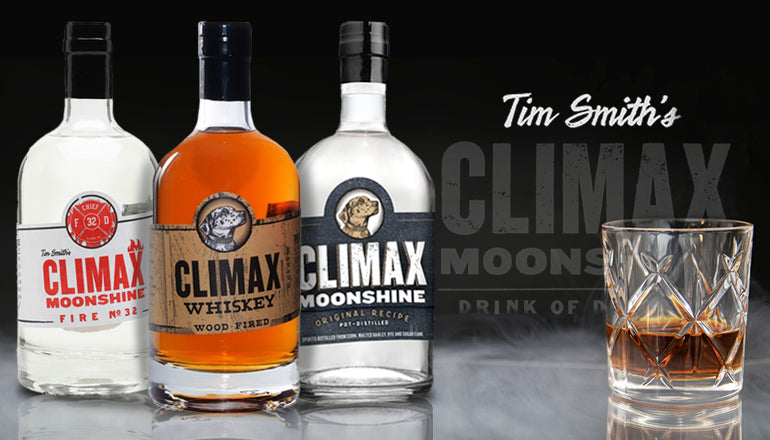 Tim Smith Climax Moonshine Collection