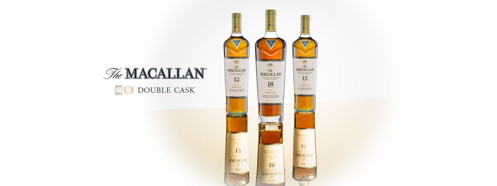 Buy The Macallan Scotch Whisky Collection