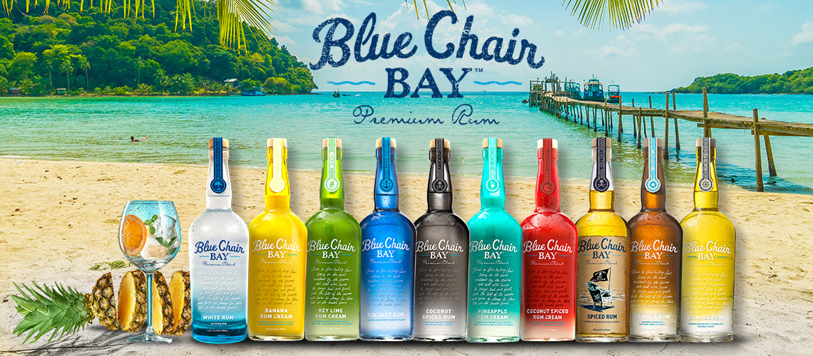 Buy Blue Chair Bay at CaskCartel.com