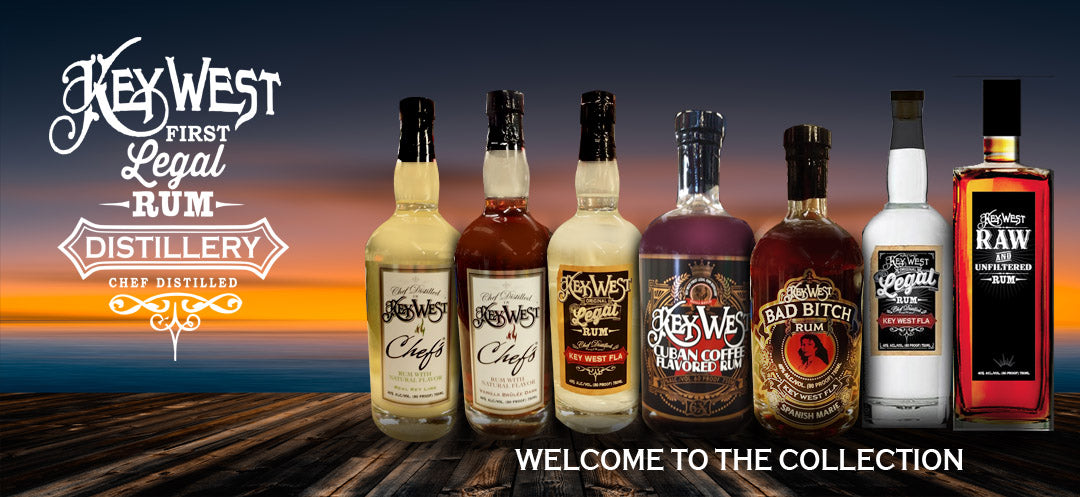 Buy Key West Legal Rum at CaskCartel.com
