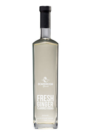 Boardroom Spirits Ginger Vodka - CaskCartel.com