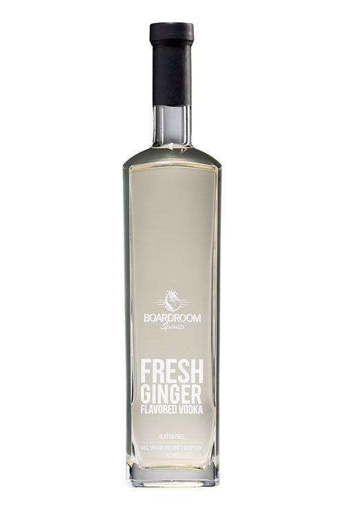 Boardroom Spirits Ginger Vodka