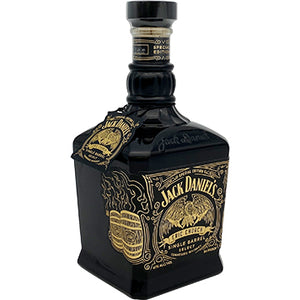 Eric Church Edition | Jack Daniel's Jack Daniel's Single Barrel Select | Limited Edition at CaskCartel.com