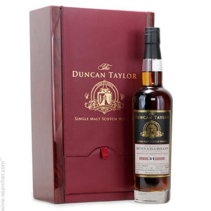 1979 Duncan Taylor Bunnahabhain 34 Year Old Single Malt Scotch Whisky - CaskCartel.com