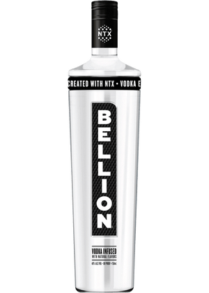 Bellion Premium Vodka CaskCartel.com