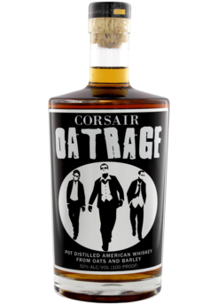 Corsair Oatrage Whiskey
