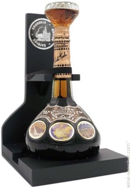 Don Valente Perfeccion 9 Year Aged Extra Anejo Tequila