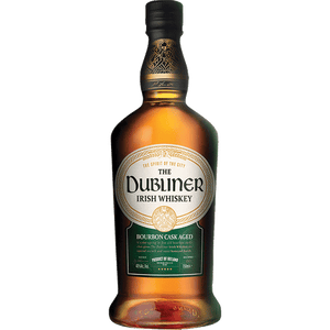 The Dubliner Bourbon Cask Aged Irish Whiskey at CaskCartel.com