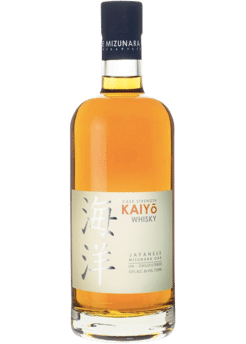 Kaiyo Japanese Cask Strength Whiskey
