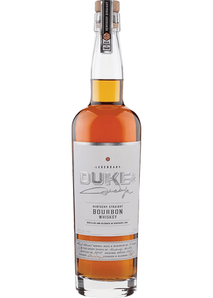 Duke Kentucky Straight Bourbon Whiskey - CaskCartel.com