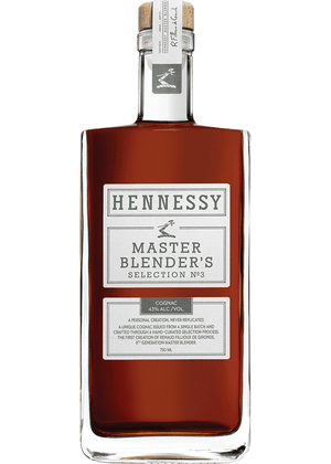 Hennessy Master Blender's Selection No. 3 Limited Edition Cognac - CaskCartel.com
