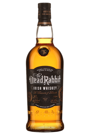 The Dead Rabbit Grocery & Grog Irish Whiskey at CaskCartel.com