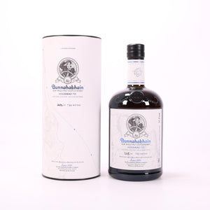 Bunnahabhain Hogshead 733 Single Malt Scotch Whisky - CaskCartel.com