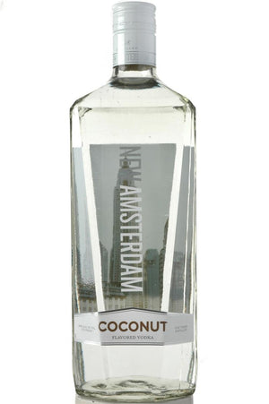 New Amsterdam Coconut Vodka - CaskCartel.com
