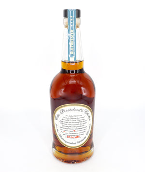 Old Forester President's Choice Aged 9 Summers in Barrel #009 Kentucky Straight Bourbon Whiskey at CaskCartel.com