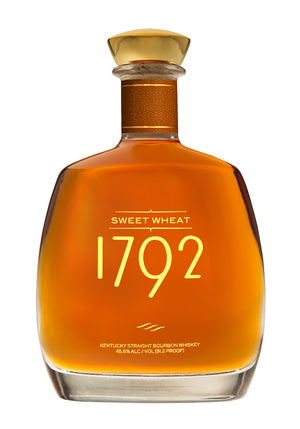 1792 Sweet Wheat Kentucky Straight Bourbon Whiskey - CaskCartel.com