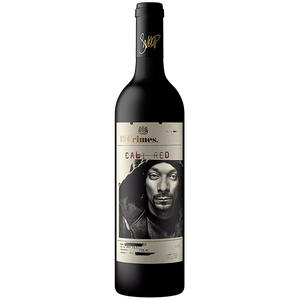 Snoop Dog | Snoop Cali Red Wine by 19 Crimes | Limited Release at CaskCartel.com