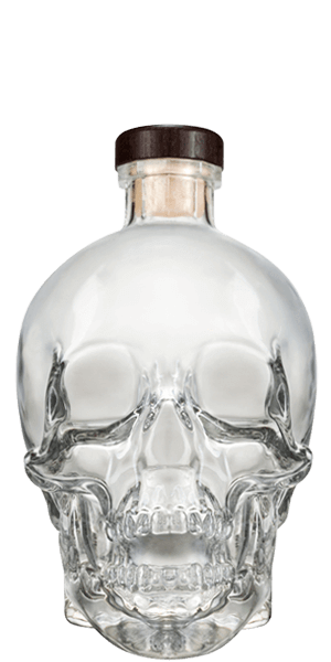 Dan Aykroyd | Crystal Head Vodka at CaskCartel.com