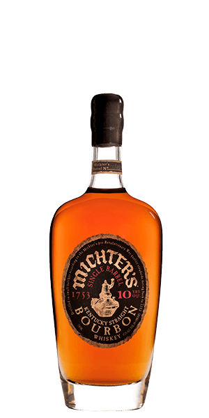 Michter's 10 Year Old Single Barrel Straight Rye Whiskey 2020