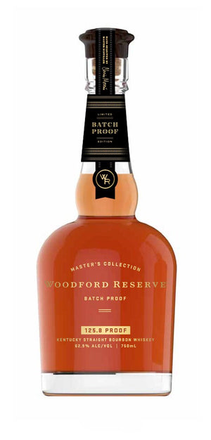 Woodford Reserve Master's Collection Batch Proof  - CaskCartel.com