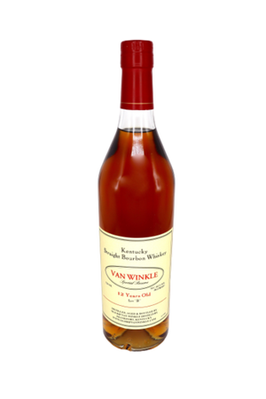 Old Rip Van Winkle 2019 Lot B Special Reserve 12 Year Old Bourbon Whiskey at CaskCartel.com