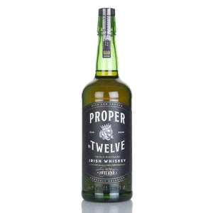 Proper No. Twelve Irish Whiskey - CaskCartel.com