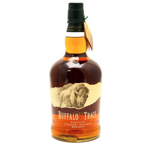 Buffalo Trace Kentucky Straight Bourbon Whiskey 1.75L - CaskCartel.com