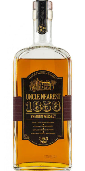 Uncle Nearest 1856 Premium Aged Whiskey at CaskCartel.com