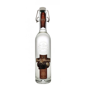 360 Double Chocolate Vodka - CaskCartel.com