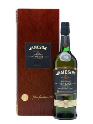 Jameson Rarest Vintage Reserve Irish Whiskey - CaskCartel.com 2