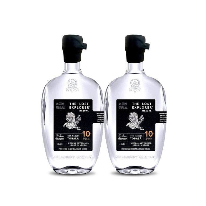 Sugarlands Moonshiner's (4) Mini Jar Souvenir Gift Set