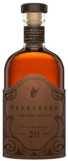 Pendleton Director's Reserve 20 Year Old Blended Canadian Whisky at CaskCartel.com