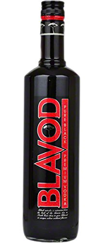 Blavod Black Vodka - CaskCartel.com