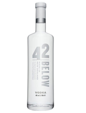 42 Below Vodka - CaskCartel.com