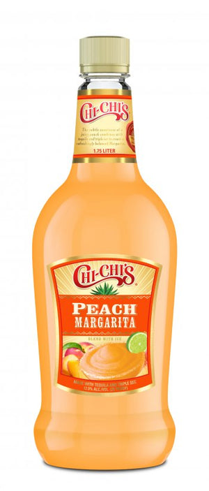 Chi Chi's Peach Margarita Ready To Drink Cocktail at CaskCartel.com