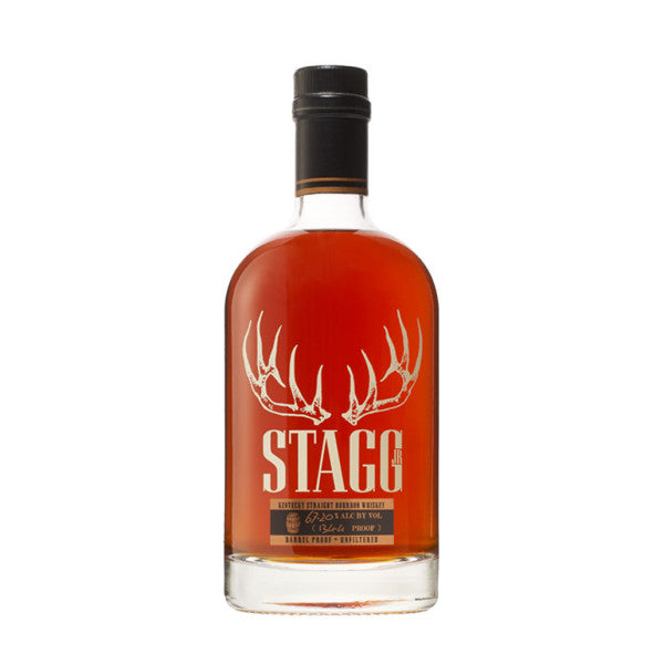 Stagg Jr.Limited Edition Barrel Proof Batch #1 134.4 Proof Kentucky Straight Bourbon Whiskey