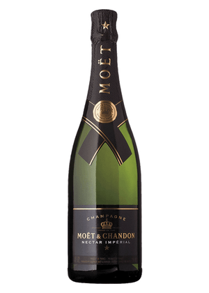 Moet & Chandon Nectar Imperial Champagne - CaskCartel.com