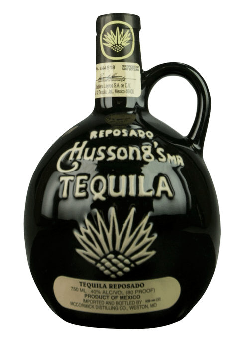Hussong's MR Reposado Tequila