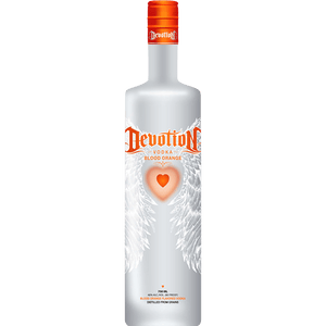 Devotion Blood Orange Flavored Vodka at CaskCartel.com