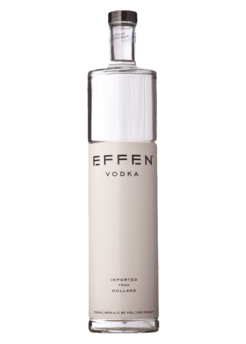 50 Cent | Effen Vodka