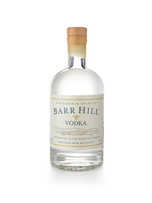 Barr Hill Vodka - CaskCartel.com