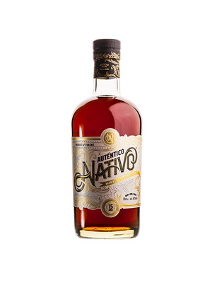 Auténtico Nativo 15 Year Old Special Reserve Rum at CaskCartel.com