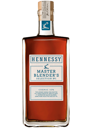 Hennessy Master Blender's Selection No. 1 - CaskCartel.com