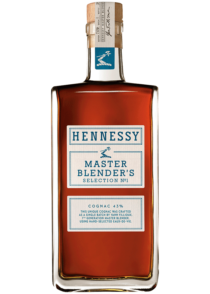 Hennessy Master Blender's Selection No. 1 Cognac