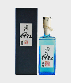 Award Winning 1982 Vintage Awamori Whisky | 700ML at CaskCartel.com