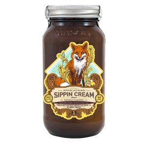 Buy Sugarlands Appalachian Sippin' Cream Banana Pudding Liqueur Online at CaskCartel.com