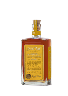 Graduation Limited Release Whiskey