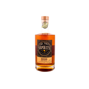 Mr. Tom's Spirits Bourbon Whiskey - CaskCartel.com